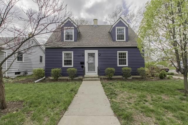 407 S Elmwood Drive, Aurora, IL 60506 (MLS #11056864) :: Ani Real Estate