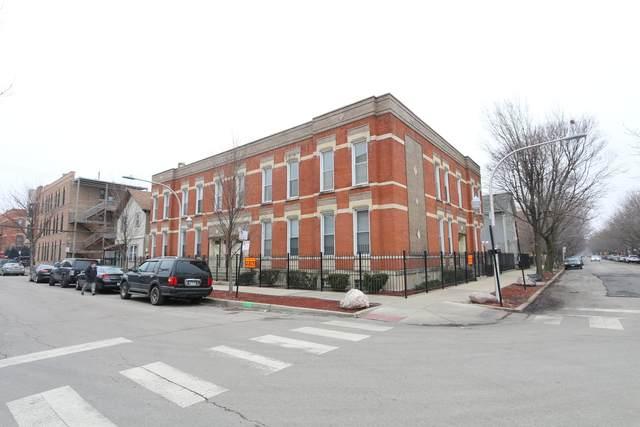 1454 W Fillmore Street, Chicago, IL 60607 (MLS #11056885) :: The Perotti Group