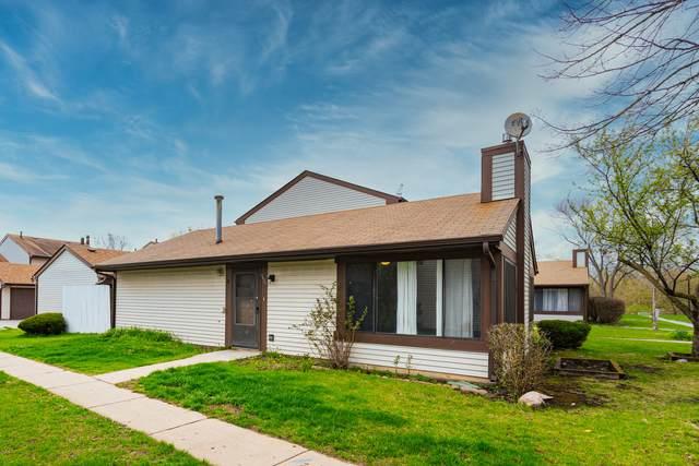 5624 Santa Barbara Drive, Hanover Park, IL 60133 (MLS #11056919) :: Ryan Dallas Real Estate