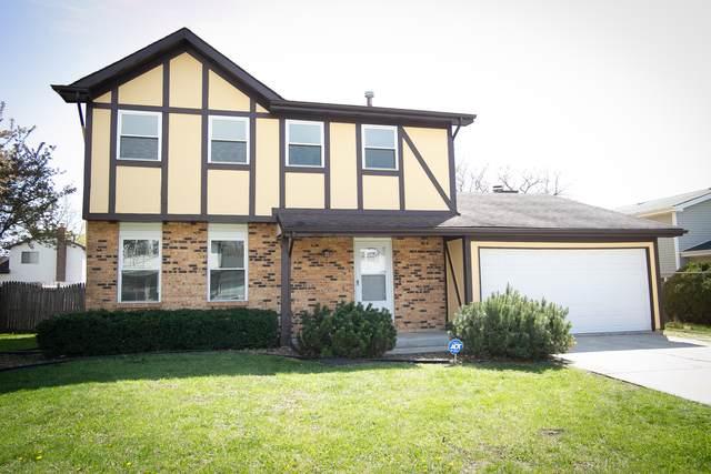 5817 Woodgate Drive, Matteson, IL 60443 (MLS #11056925) :: RE/MAX IMPACT