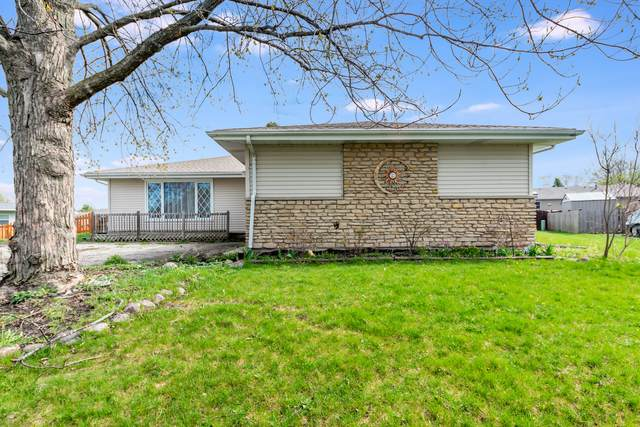 329 Eastgate Court, New Lenox, IL 60451 (MLS #11056945) :: RE/MAX IMPACT