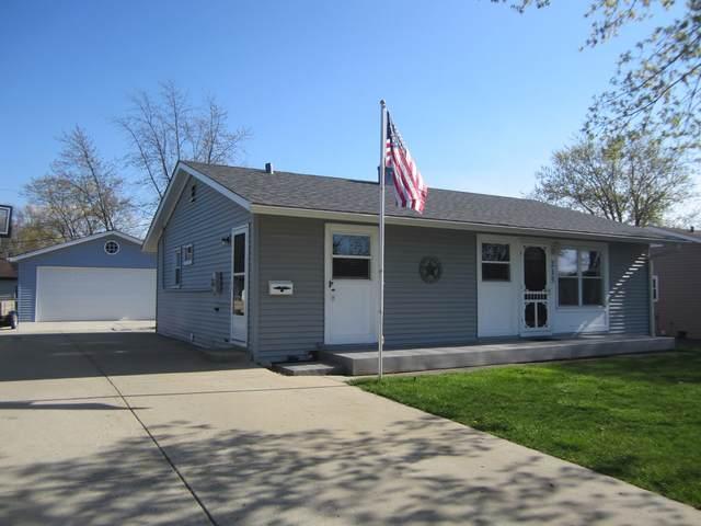 215 Cypress Drive, Streamwood, IL 60107 (MLS #11056946) :: RE/MAX IMPACT