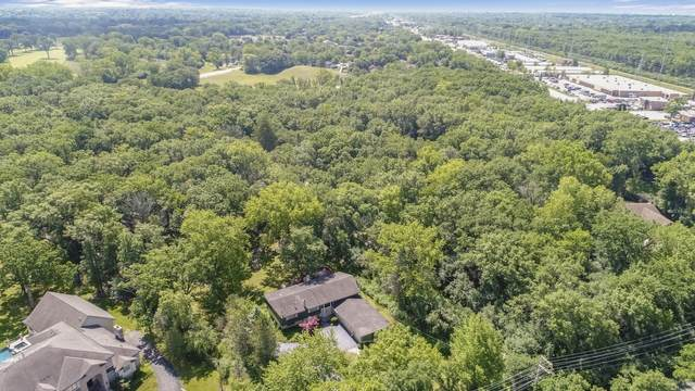 3377 Old Mill Road, Highland Park, IL 60035 (MLS #11056947) :: RE/MAX IMPACT