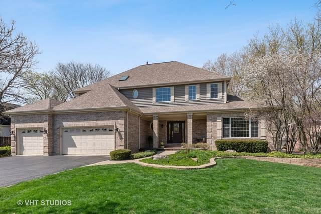 80 S Clyde Avenue, Palatine, IL 60067 (MLS #11056955) :: Helen Oliveri Real Estate