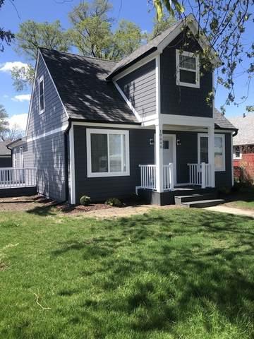 10040 Merrimac Avenue, Oak Lawn, IL 60453 (MLS #11056964) :: RE/MAX IMPACT