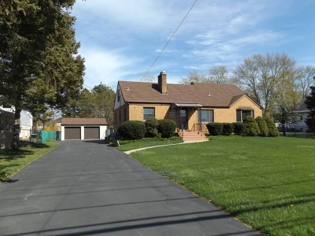 101 N Westgate Road, Mount Prospect, IL 60056 (MLS #11056973) :: Helen Oliveri Real Estate