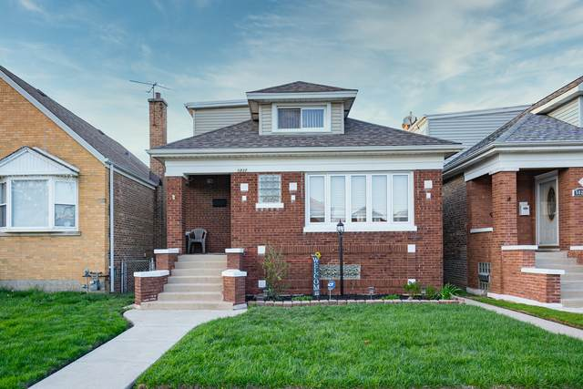 5832 W Melrose Street, Chicago, IL 60634 (MLS #11056983) :: RE/MAX IMPACT