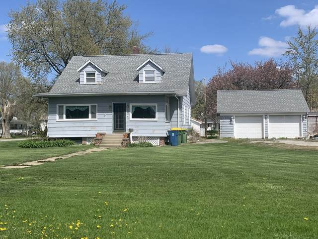207 W North Street, Lexington, IL 61753 (MLS #11056988) :: Jacqui Miller Homes