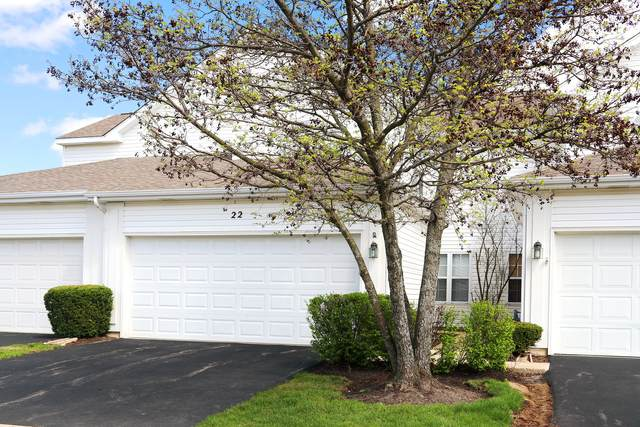 22 S Barton Trail, Batavia, IL 60510 (MLS #11056997) :: Helen Oliveri Real Estate