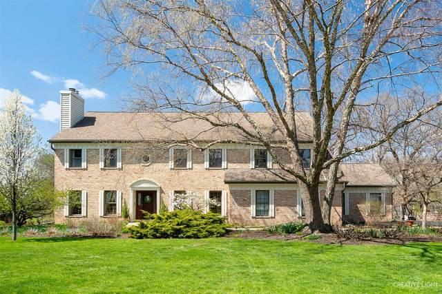 5S430 Deer Ridge Path, Big Rock, IL 60511 (MLS #11057015) :: Helen Oliveri Real Estate