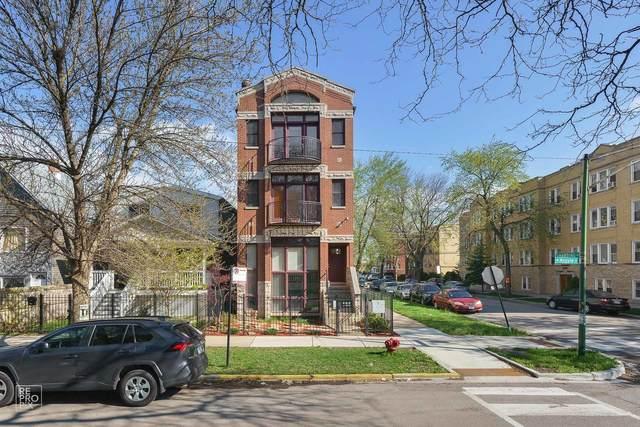 3934 W Argyle Street 3C, Chicago, IL 60625 (MLS #11057035) :: RE/MAX IMPACT