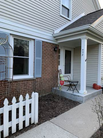 498 Green Bridge Lane, Prospect Heights, IL 60070 (MLS #11057039) :: RE/MAX IMPACT