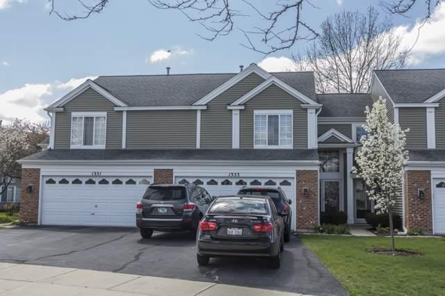 1353 Spaulding Road, Bartlett, IL 60103 (MLS #11057041) :: Ryan Dallas Real Estate
