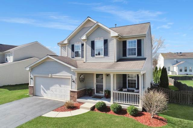 2831 Brian Lane, Montgomery, IL 60538 (MLS #11057056) :: BN Homes Group