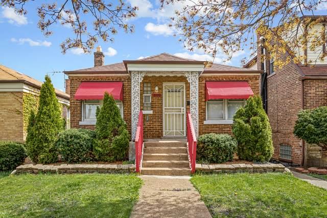 10011 S Rhodes Avenue, Chicago, IL 60628 (MLS #11057060) :: RE/MAX IMPACT