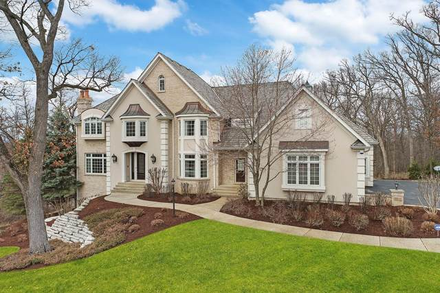 20742 W High Ridge Drive, Kildeer, IL 60047 (MLS #11057061) :: Helen Oliveri Real Estate