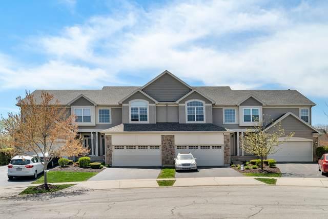 1735 Fieldstone Drive S, Shorewood, IL 60404 (MLS #11057081) :: Helen Oliveri Real Estate