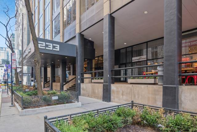 233 E Erie Street #1301, Chicago, IL 60611 (MLS #11057082) :: Touchstone Group