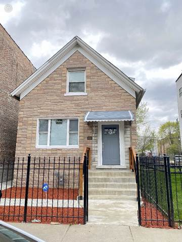 1546 S Homan Avenue, Chicago, IL 60623 (MLS #11057098) :: RE/MAX IMPACT