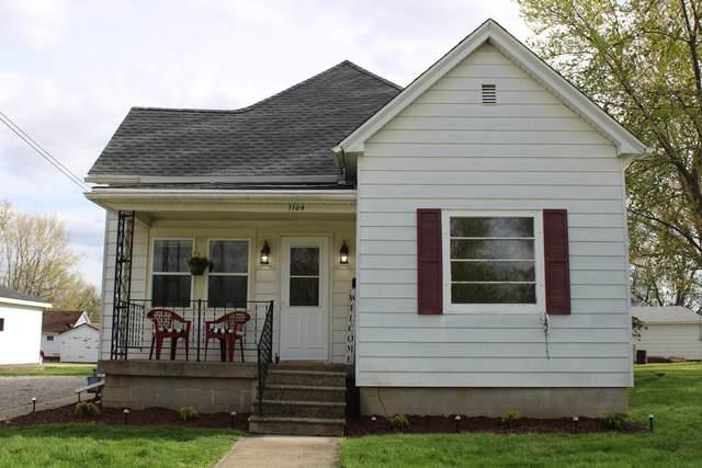 1104 E Jefferson Street, CLINTON, IL 61727 (MLS #11057109) :: Lewke Partners