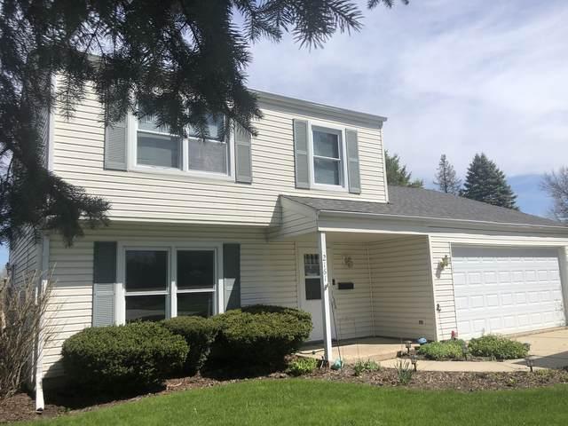 2161 Bradford Lane, Aurora, IL 60506 (MLS #11057137) :: Ani Real Estate