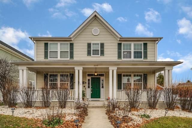 378 Ranney Avenue, Vernon Hills, IL 60061 (MLS #11057142) :: Helen Oliveri Real Estate