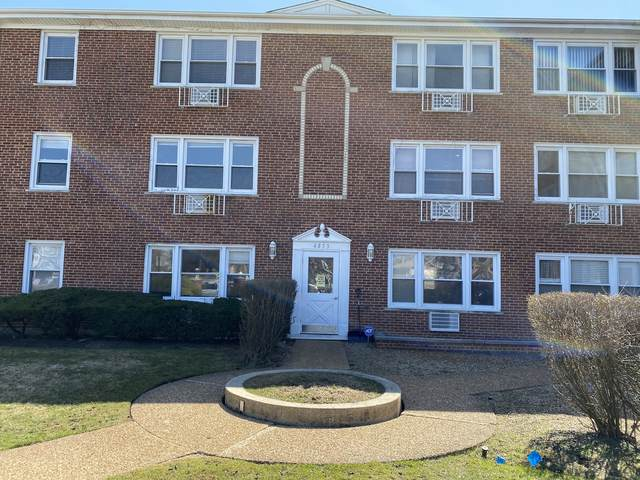 4853 Dobson Street #202, Skokie, IL 60077 (MLS #11057150) :: RE/MAX IMPACT