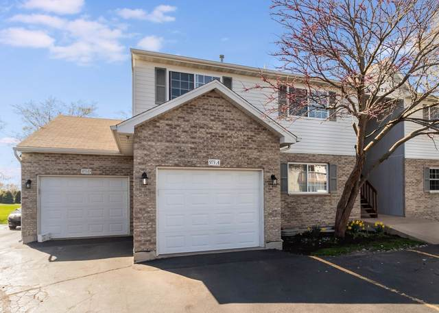 973 Constance Lane A, Sycamore, IL 60178 (MLS #11057164) :: Littlefield Group