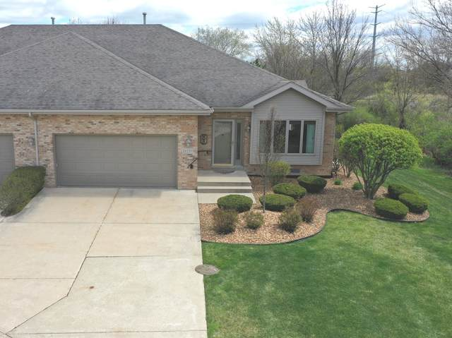 21237 Lakeview Court, Frankfort, IL 60423 (MLS #11057200) :: The Dena Furlow Team - Keller Williams Realty