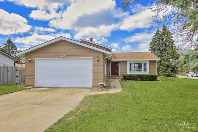 307 Augusta Drive, Mchenry, IL 60050 (MLS #11057201) :: RE/MAX IMPACT