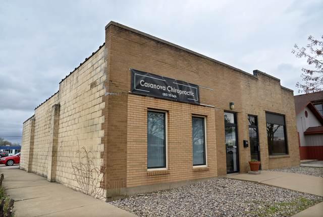 408 W Main Street, Ottawa, IL 61350 (MLS #11057220) :: Lewke Partners