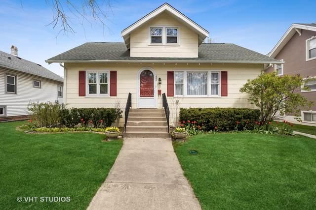 1586 E Algonquin Road, Des Plaines, IL 60016 (MLS #11057240) :: Helen Oliveri Real Estate