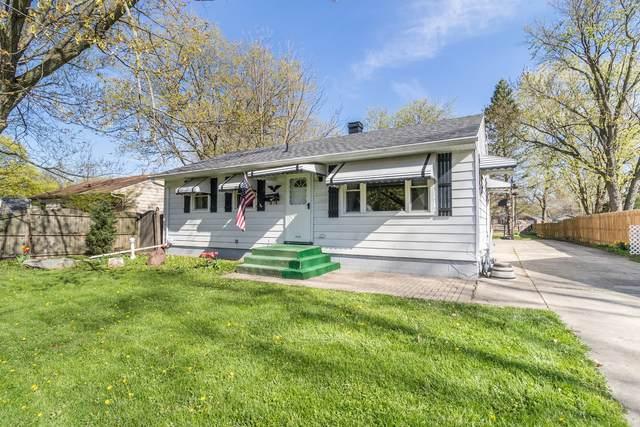 1439 W Galena Boulevard, Aurora, IL 60506 (MLS #11057261) :: Ani Real Estate