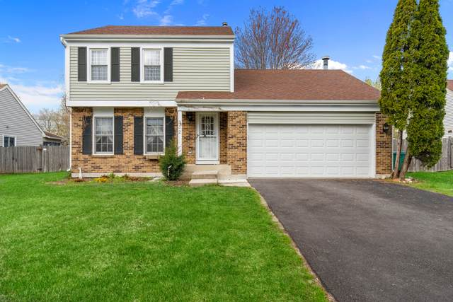 232 Saratoga Court, Gurnee, IL 60031 (MLS #11057267) :: Helen Oliveri Real Estate