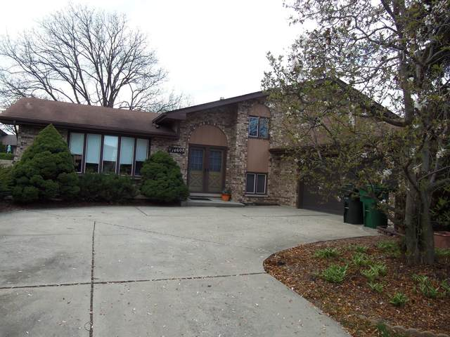 14608 S Mallard Lane, Homer Glen, IL 60491 (MLS #11057277) :: RE/MAX IMPACT