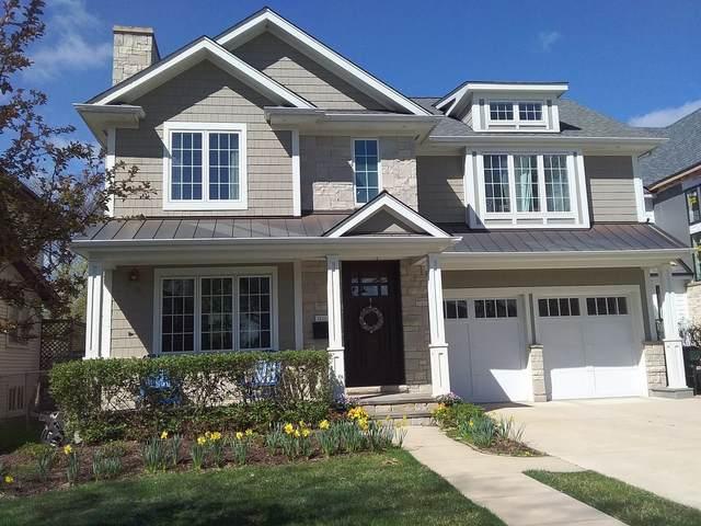 1216 Grove Avenue, Park Ridge, IL 60068 (MLS #11057286) :: RE/MAX IMPACT