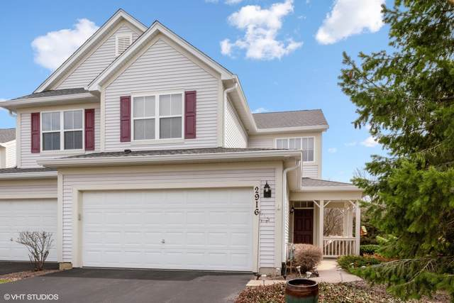 2916 Langston Circle #2916, St. Charles, IL 60175 (MLS #11057318) :: Littlefield Group