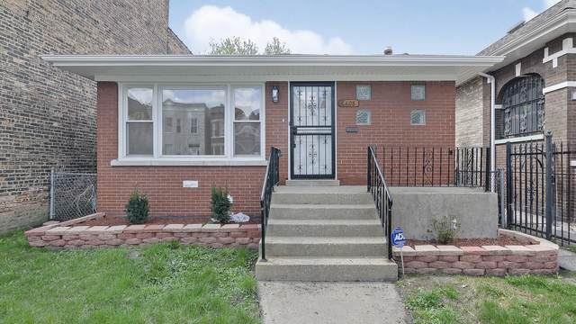 6808 S Langley Avenue, Chicago, IL 60637 (MLS #11057322) :: RE/MAX IMPACT