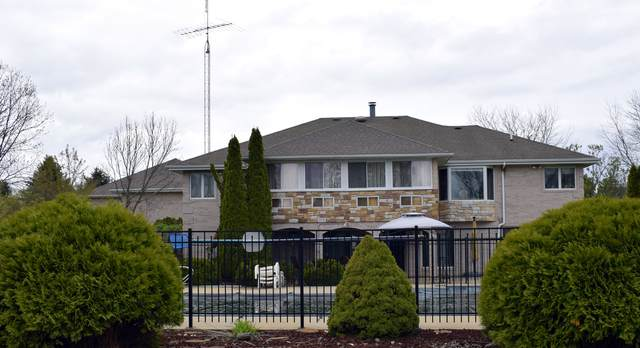 18 N 42nd Road, Mendota, IL 61342 (MLS #11057338) :: Lewke Partners