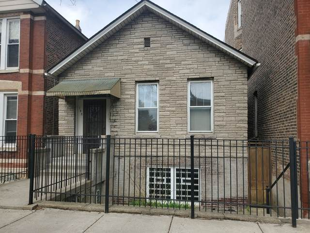 238 W 24th Place, Chicago, IL 60616 (MLS #11057362) :: RE/MAX IMPACT