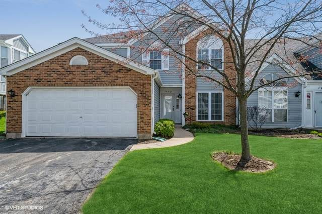 1883 Independence Court, Gurnee, IL 60031 (MLS #11057380) :: RE/MAX IMPACT
