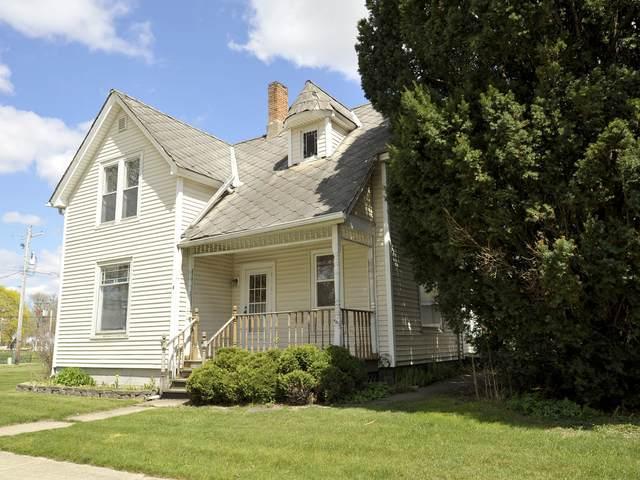 4 S Johnson Street, Newark, IL 60541 (MLS #11057381) :: Helen Oliveri Real Estate