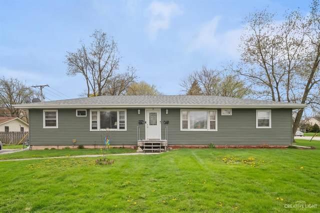 24 N Willow Way, North Aurora, IL 60542 (MLS #11057384) :: Helen Oliveri Real Estate