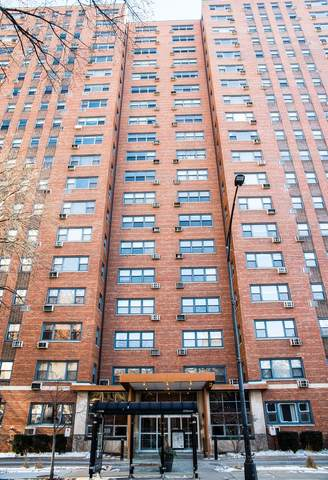 2909 N Sheridan Road #1502, Chicago, IL 60657 (MLS #11057395) :: The Perotti Group