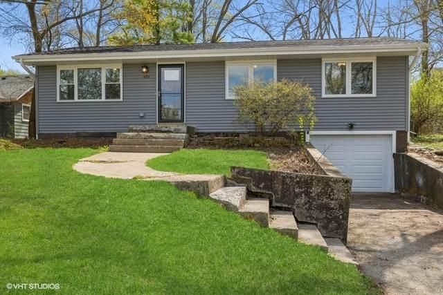425 Concord Avenue, Fox River Grove, IL 60021 (MLS #11057397) :: RE/MAX IMPACT