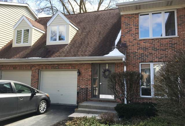 1640 N Douglas Court #1640, Arlington Heights, IL 60004 (MLS #11057409) :: RE/MAX IMPACT