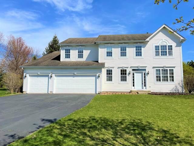 1637 Rolling Hills Drive, Crystal Lake, IL 60014 (MLS #11057411) :: Janet Jurich