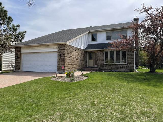 2817 Crabtree Lane, Northbrook, IL 60062 (MLS #11057443) :: Helen Oliveri Real Estate