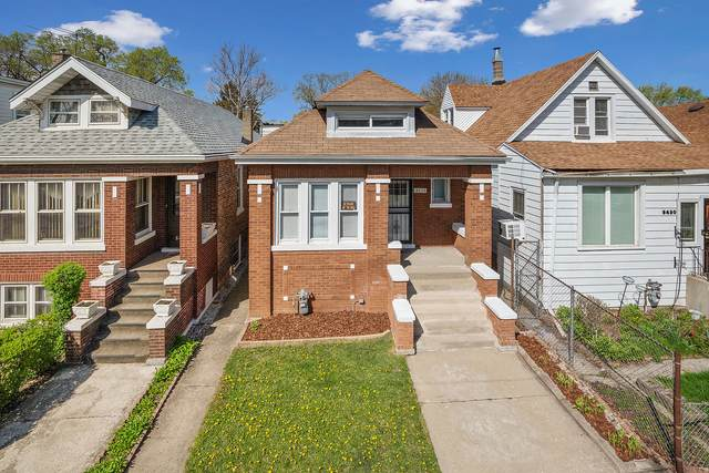 8434 S Morgan Street, Chicago, IL 60620 (MLS #11057461) :: RE/MAX IMPACT