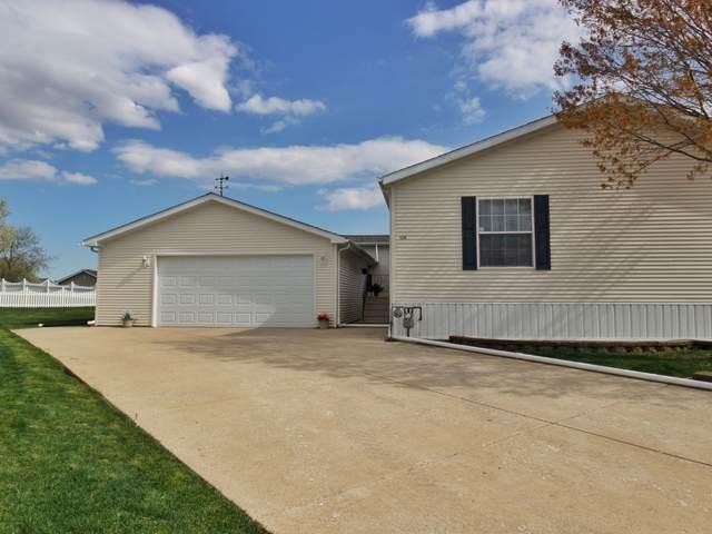 1270 Redbud Road, Manteno, IL 60950 (MLS #11057479) :: BN Homes Group